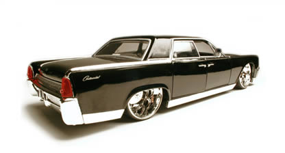 DropStar 1964 Lincoln Continental 02