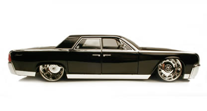 DropStar 1964 Lincoln Continental 03