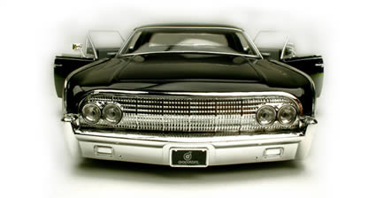 DropStar 1964 Lincoln Continental 04