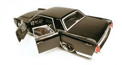 DropStar 1964 Lincoln Continental 05