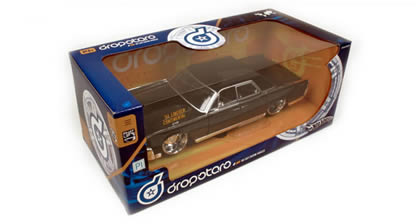 DropStar 1964 Lincoln Continental 06