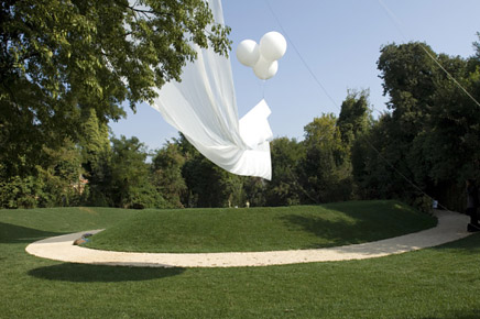 ShowCase: Towards Paradise, A Landscape Installation at ...