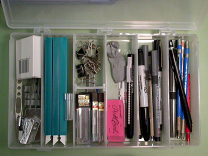 drawing/drafting tools