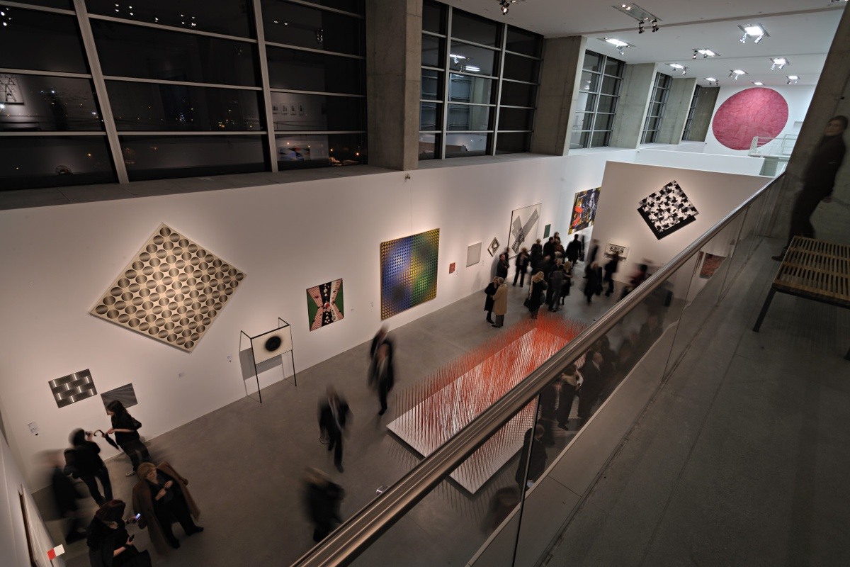 ShowCase: Zagreb Museum of Contemporary Art | Features | Archinect
